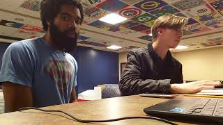 Rap Central    Winzlow and Jet    Working on Miss Fling