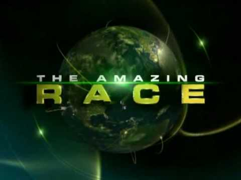 The Amazing Race 15 Intro (HQ)