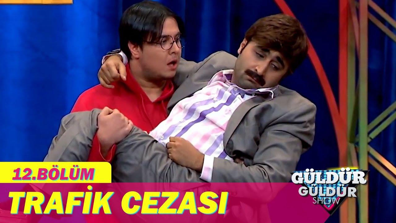 Trafik Cezası - Güldür Güldür Show 12.Bölüm