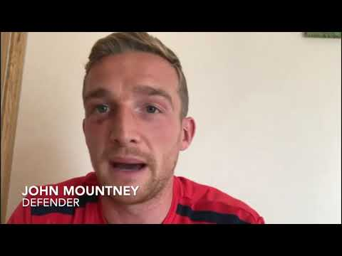 Preview: Mountney On Friday's Derby Away To Bohemians