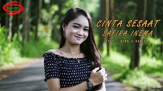 CINTA SESAAT ( ORIGINAL DJ REMIX ) - SAFIRA INEMA [ FULL HD ]