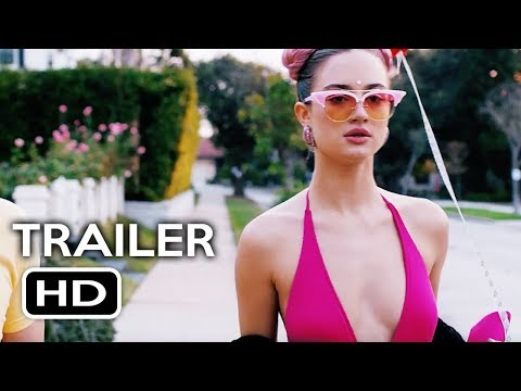 Under the Silver Lake Official Trailer #1 (2018) Andrew Garfield Thriller Movie HD Mp3