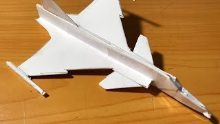 How to make the JAS 39 Gripen