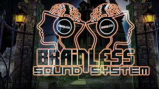 Brainless Sound - Haunted Warrior
