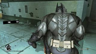 Joker vs Batman` s clones