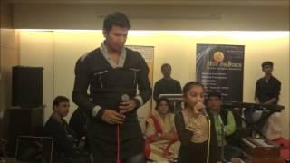 Gambar cover tujhe yaad na meri aayi kisi se ab kya kehna - Shiv Sadhana Events