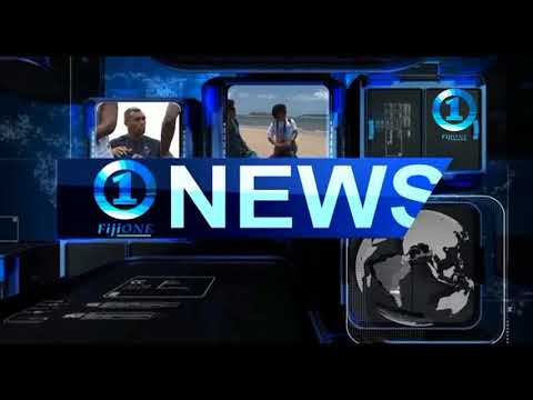 FIJI ONE NEWS 241117