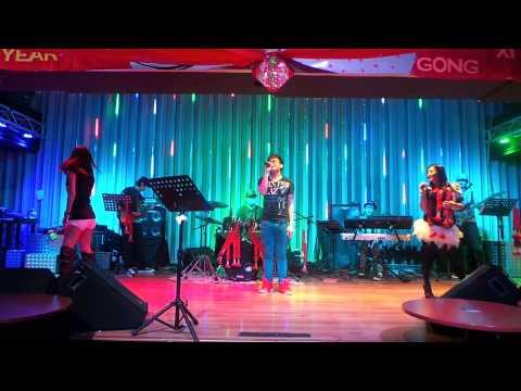 J I CLUB KL presents PRESTO featuring JESPER