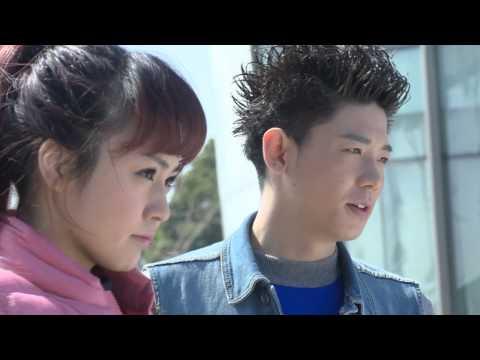 【官方Official】巨神战击队2 第01集 - Giant Saver 2_EP01