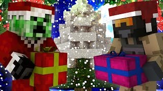 Dansk Minecraft - Jul med Crux & Zagi! #2