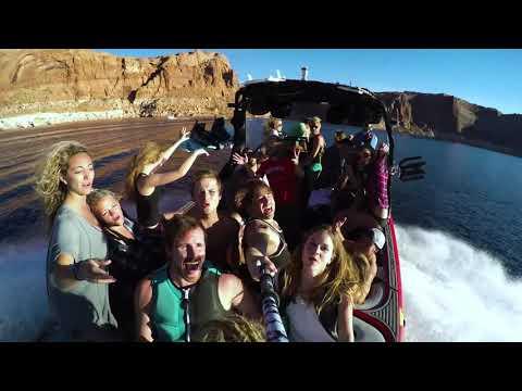 Blob rental - Cliff Jump