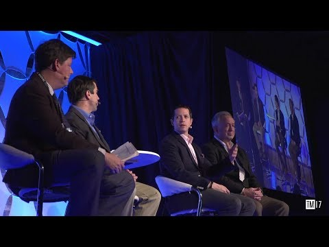 "TM17 - ""AI in Policy"" - Thought Leader Panel"