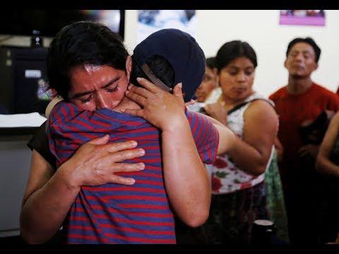 PBS NewsHour: Immigrant families still separated face 'tough choices,' trauma