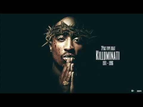 2pac type beat 2016 killuminati makaveli rise youtube