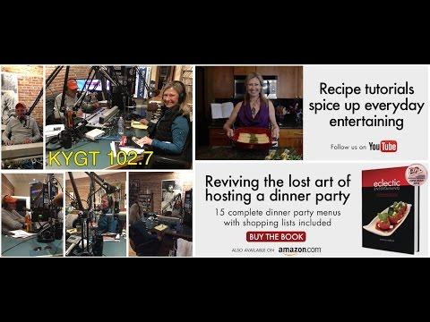 Barbara Stafford Radio Interview - KYGT 102.7 FM Idaho Springs, CO