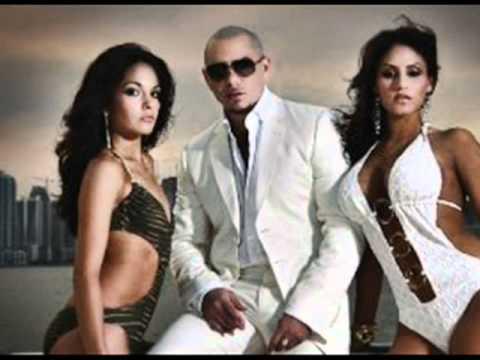 Pitbull - Vida 23 Feat Nayer