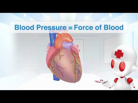 Health Tip: What is Hypertension?