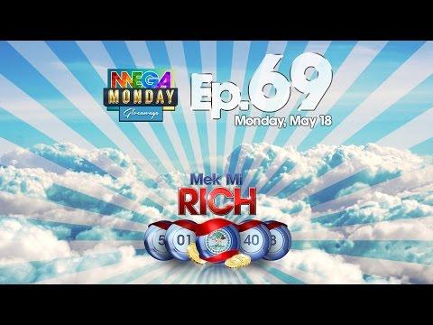 Mek Mi Rich Ep. 69 - May 18th, 2015