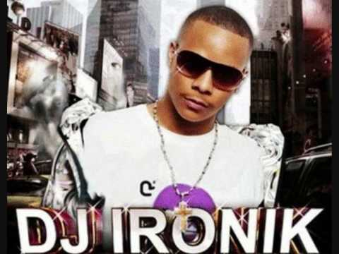 Dj Ironik vs Blackout Crew - Put a Donk on Stay with me