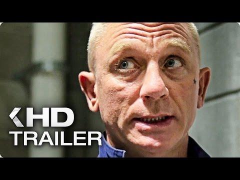 LOGAN LUCKY Trailer 2 (2017)