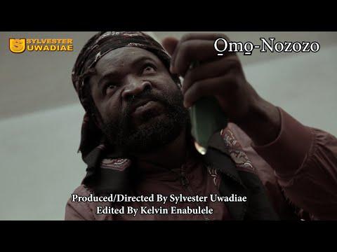 OMO-NOZOZO [TRAILER] - LATEST BENIN MOVIES