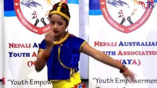 Baal Pratibha Finalist: Ranya Rawal