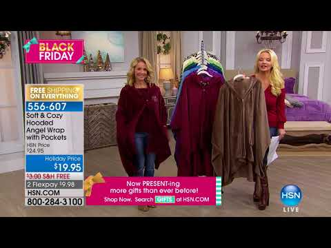 Thumbnail: HSN | Gifts For The Home 11.24.2017 - 08 PM