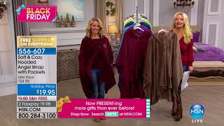HSN | Gifts For The Home 11.24.2017 - 08 PM