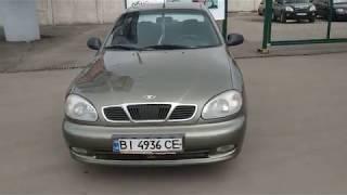 ЗАЗ SENS '2004 Полтава