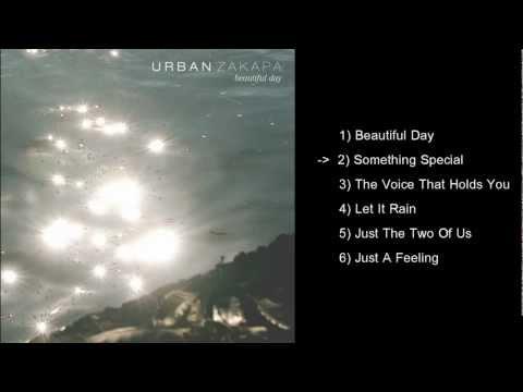 Urban Zakapa Beautiful Day Full Album HQ
