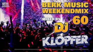 Berkmusic Weekendmix 60