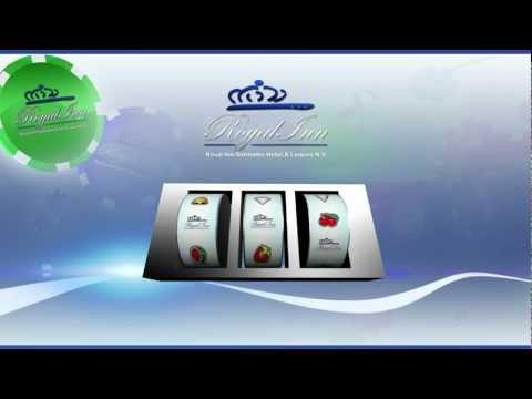 Royal Inn Casino Suriname  |  Building presentation