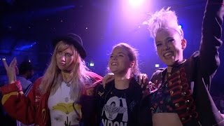 PLAYING WITH NERVO! 🔊 - Sophie Francis Vlog #10