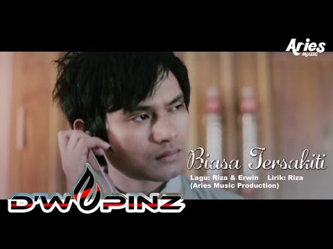 D'wapinz Band - Biasa Tersakiti (Official Music Video With Lyrics)