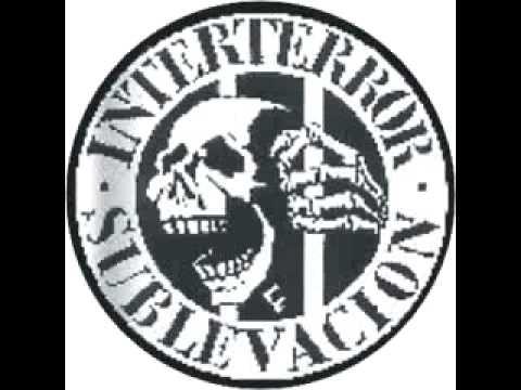 Interterror - Interterror