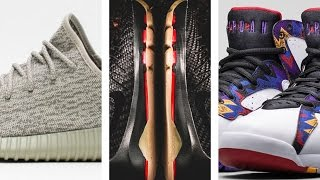 New YEEZY BOOST 350 Info, Retro JORDAN 7, KD8 EXT 🔥 on Today in Sneaks