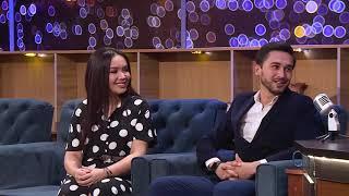 MTV Show - Malika Egamberdiyeva va Temur Vaxidov (06.05.2019)
