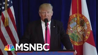 Mueller: Trump Team And Russians Pursued Relationship Of Mutual Benefit | The Last Word | MSNBC