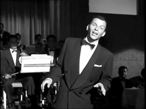 Frank Sinatra - When You're Smiling 1951