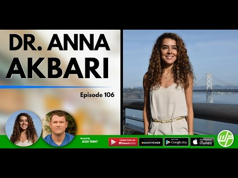 FINDING WELLNESS + HAPPINESS + RELATIONSHIP IN A DIGITAL WORLD | DR. ANNA AKBARI