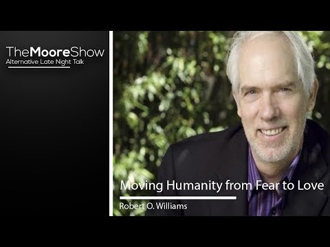 Love Is the Power: Moving Humanity from Fear to Love with Beach Boys Musician