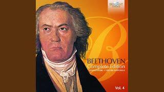 String Trio No. 1 in G Major, Op. 9: IV. Presto