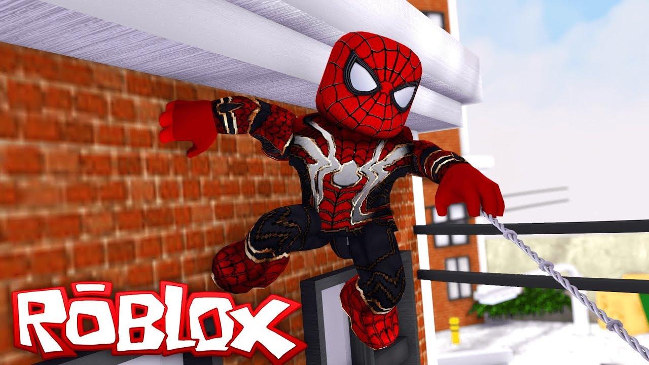 Roblox Spider Man Homecoming Shirt - Spiderman Shirt Roblox Roblox Obc Generator