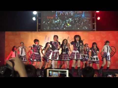 [Fancam] JKT48 Team T - Melon Juice / TwT
