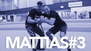 Mattias#3 - The Sunneborn Attack (Mattias Sunneborn)