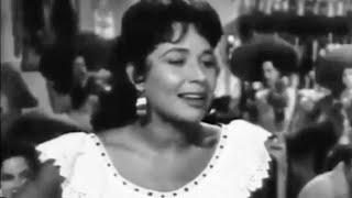 Flor Silvestre - Al pie del cañón (1959)