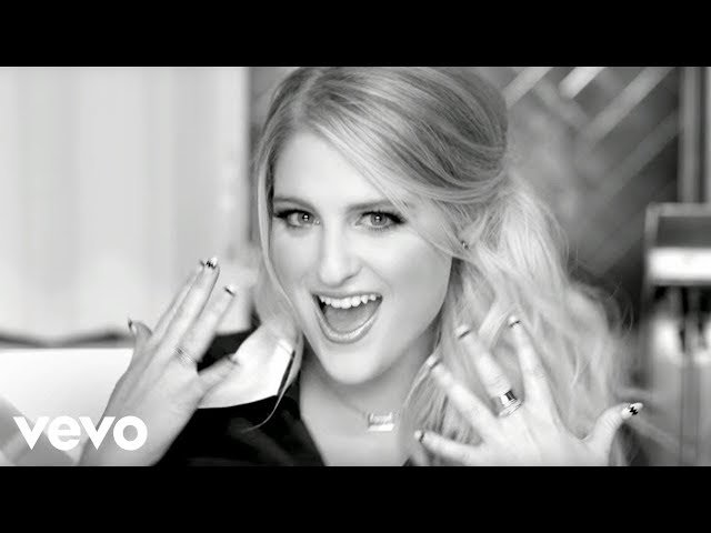 Meghan Trainor - Better When I'm Dancin' (Official Music Video) (From The Peanuts Movie)
