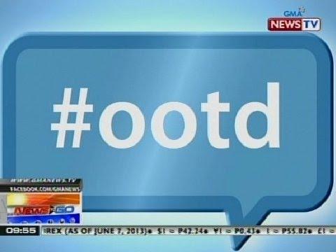 NTG: Hashtags At Acronyms, Patok Sa Mga Social Networking Platform Tulad Ng Twitter At Instagram