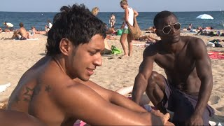 Download Video Barcelone : nouvelle Babylone ? MP3 3GP MP4