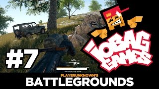 IOBAGG - Player Unknown's BATTLEGROUNDS P7